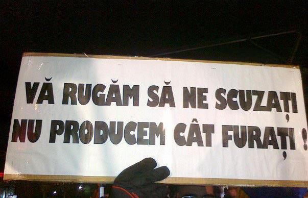 slogan al poporului