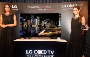Ce trebuie sa stiti despre televizoarele cu ecran curbat?