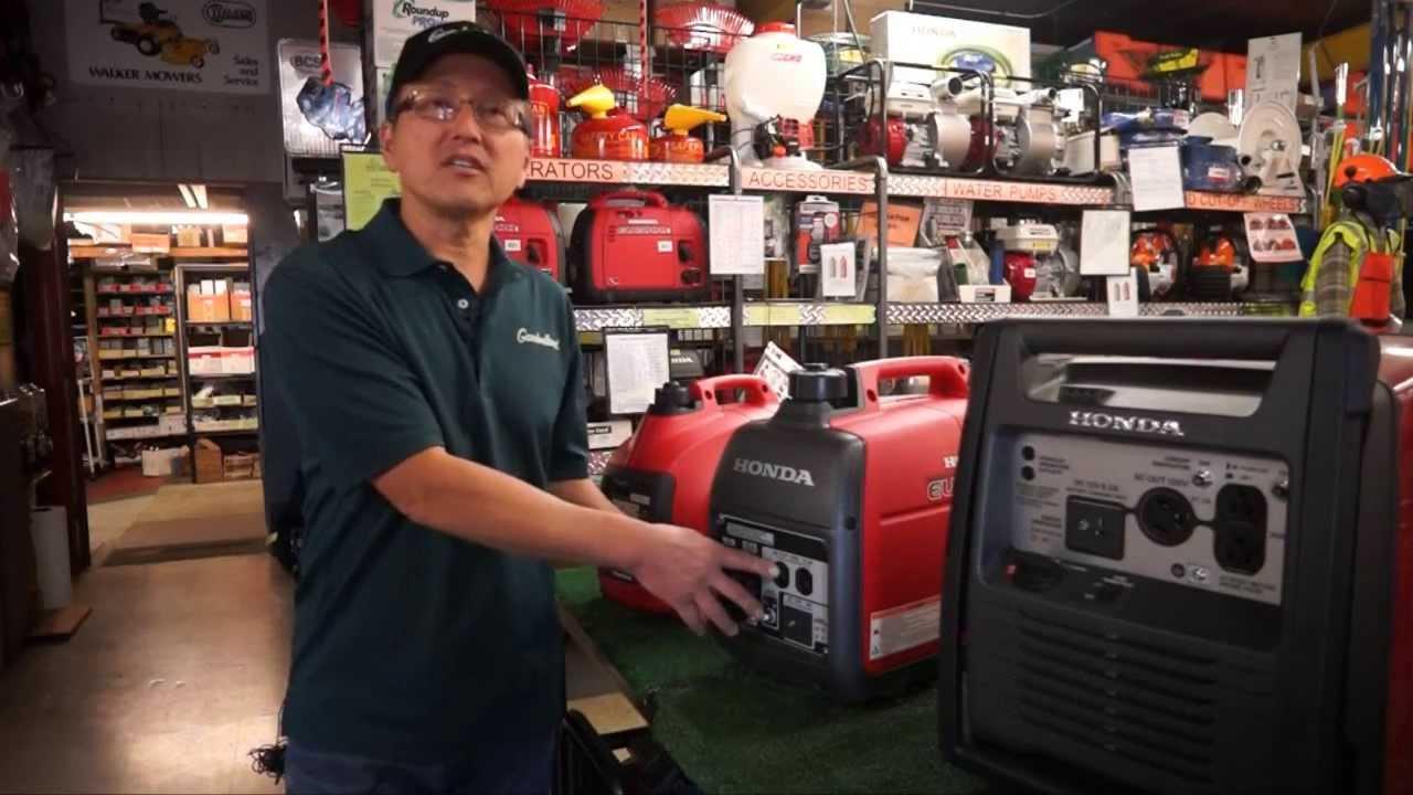 Cum sa alegeti corect generatoare de curent electric?
