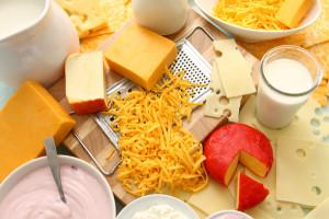 8 lucruri pe care nu le-ai stiut despre produsele din lapte