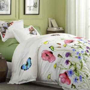 Cum alegem corect o lenjerie de pat?