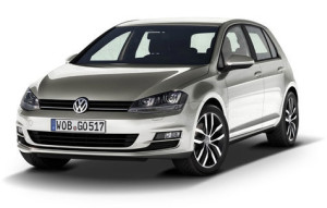 Salonul Auto de la New York si Volkswagen Golf VII