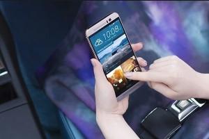 HTC One M9 Prime Camera Edition devine oficial