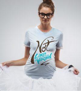 Cum realizati acasa un tricou personalizat?