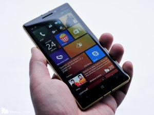 De ce Nokia Lumia 930 este un telefon foarte bun?