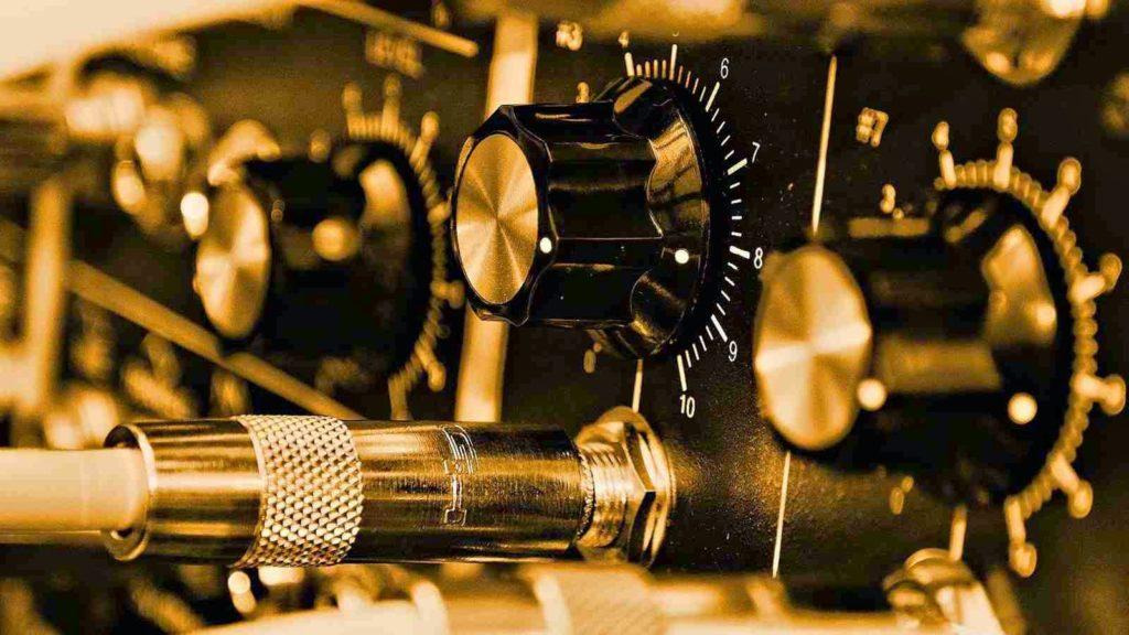 Ghid despre amplificatoare audio