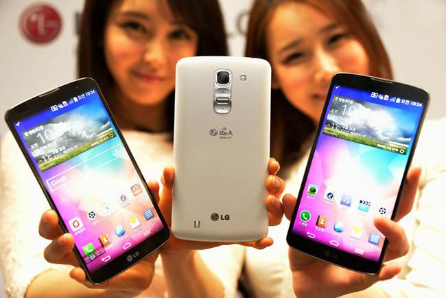 Husele LG – solutia cea mai la indemana pentru protectia telefonului
