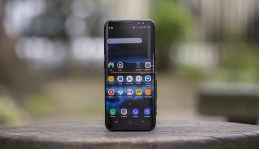 Ce promite Samsung Galaxy S8?