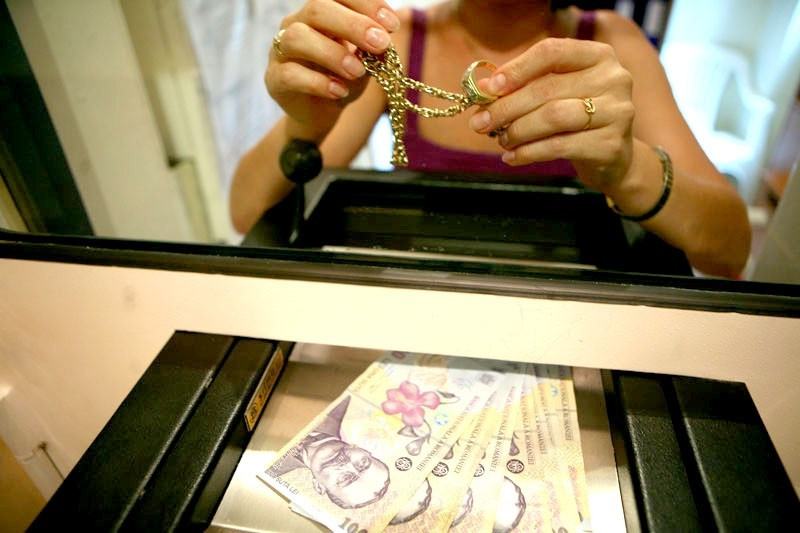 De ce este importanta analiza aurului intr-o casa de amanet?