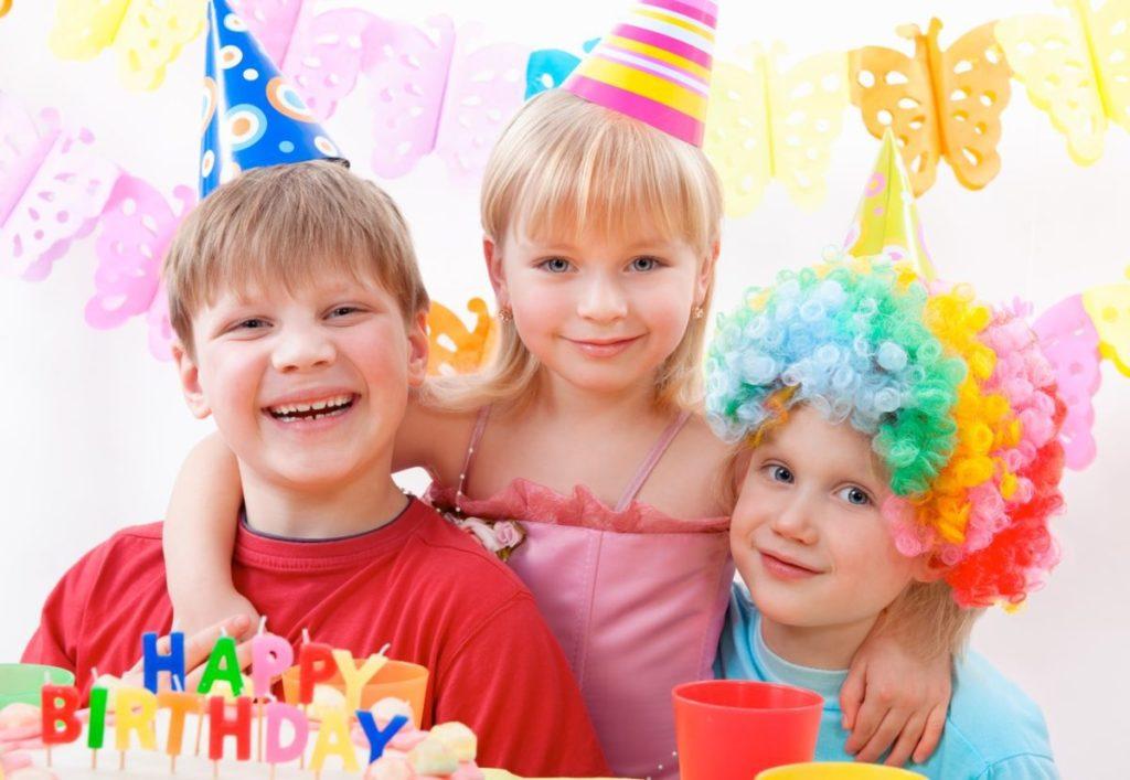 Cum faceti petrecerea perfecta pentru copilul vostru?