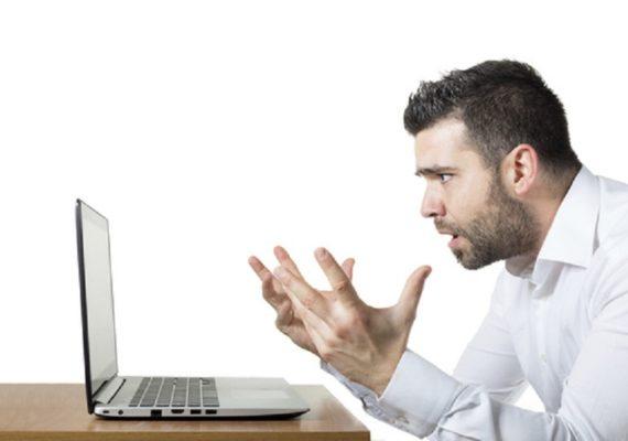 Motive pentru care se blocheaza laptopul