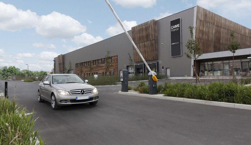 Cat de utile sunt barierele automate de 6 metri?