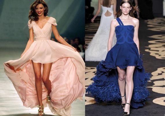 Ce rochie trebuie sa porti la banchetul de sfarsit de liceu?
