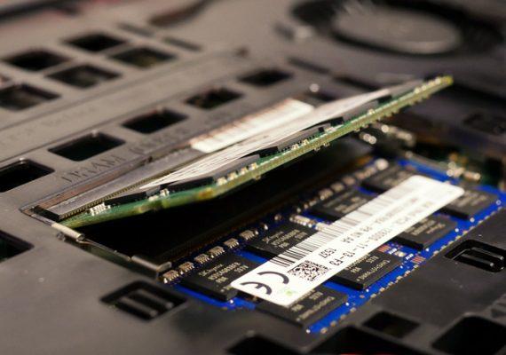 Cum stim cand RAM-ul are probleme?