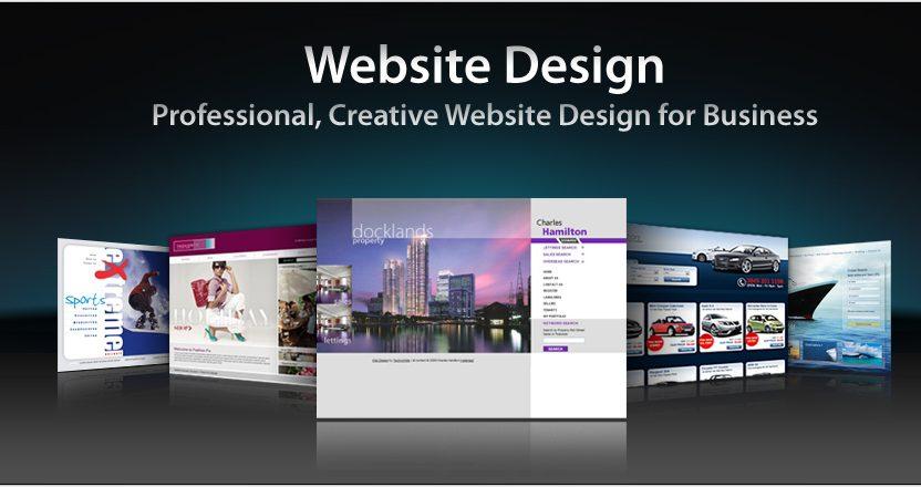 Design-ul website-urilor cu un scop clar definit