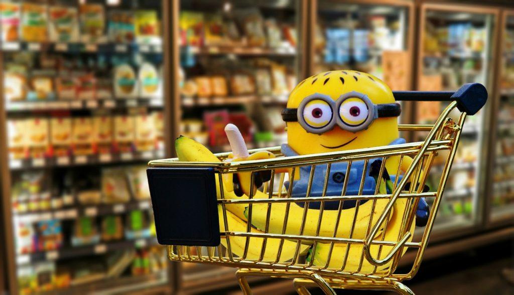 Cât de amuzant este să mergi la un supermarket? De obicei, nu prea. Știi însă ce este amuzant? Să citești cele mai tari glume despre ce se poate întâmpla într-un supermarket!
