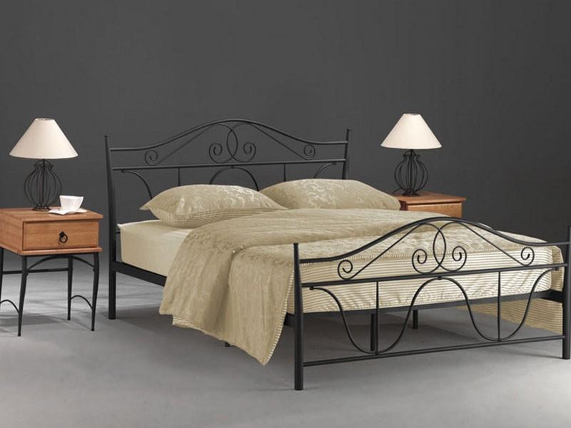 Care sunt avantajele unui pat metalic?
