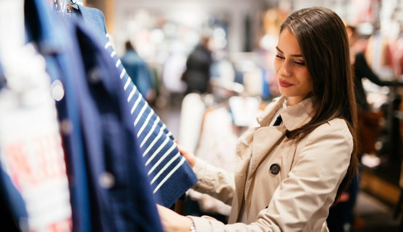 Cum alegeti cele mai potrivite articole de vestimentatie?