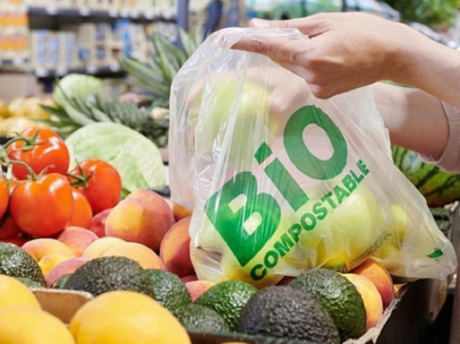 Ce sunt pungile biodegradanile?