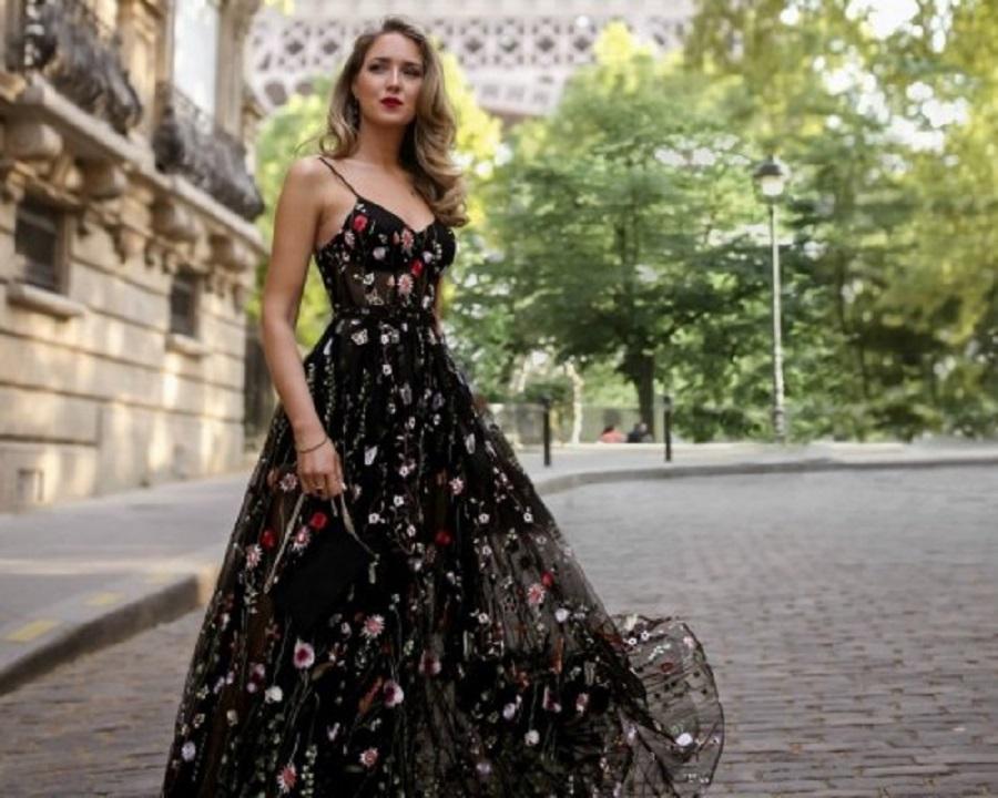 Care sunt cele mai populare tipuri de rochii de dama?