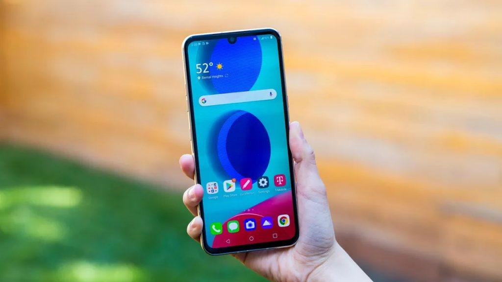 Ce telefoane de la LG puteti alege?