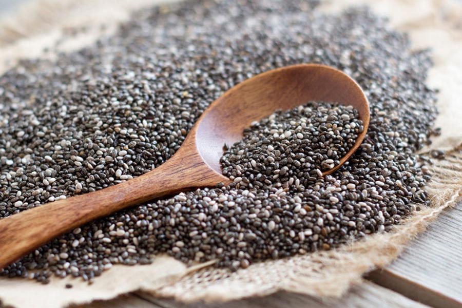 Beneficiile consumului semintelor din chia
