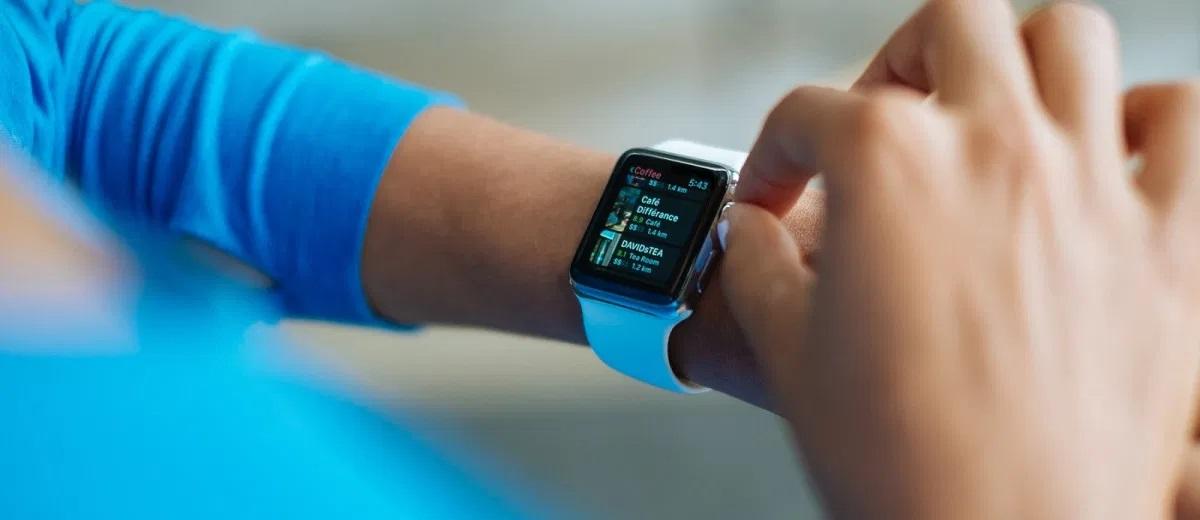 Ce avantaje va ofera un smartwatch?