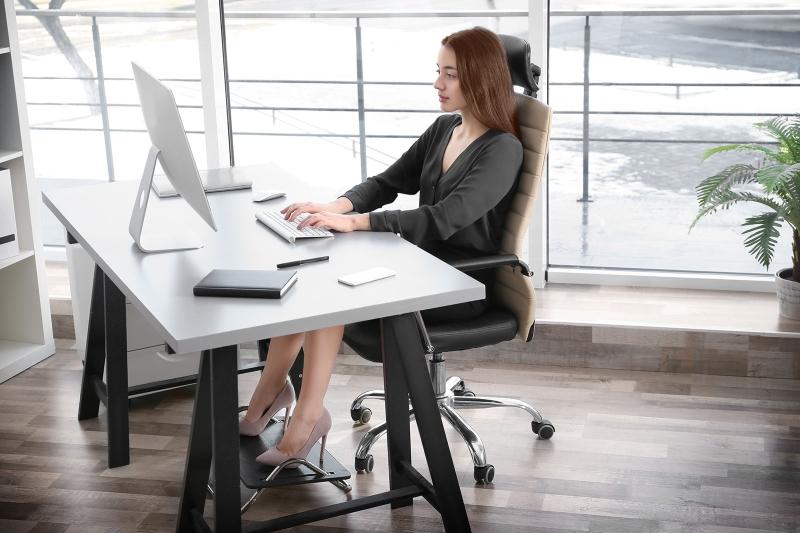 Cum se alege un scaun directorial?