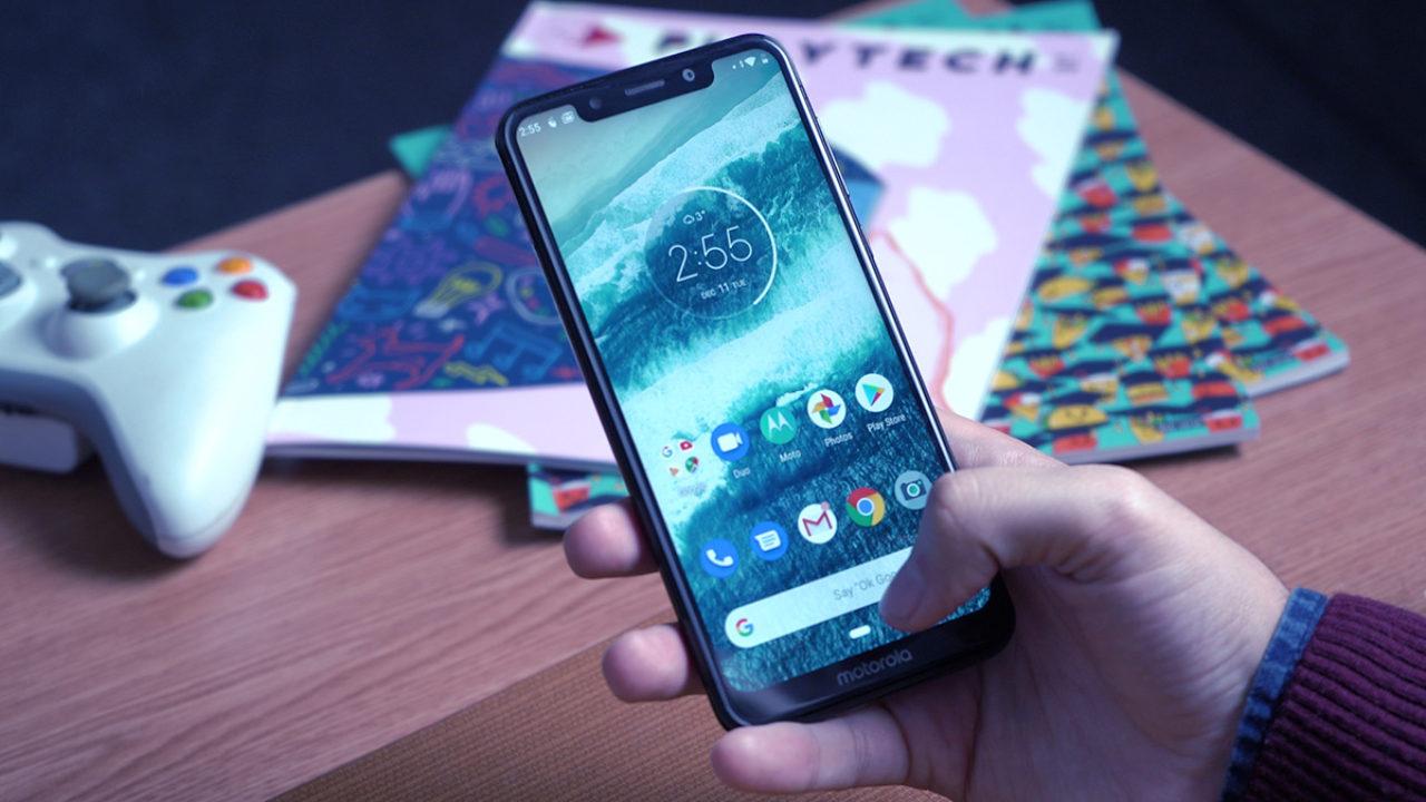 Tu ce telefon preferi de la Motorola?