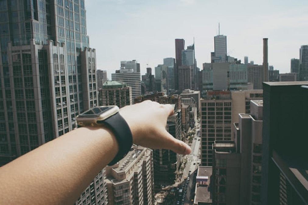 Cele mai importante caracteristici ale unui smartwatch