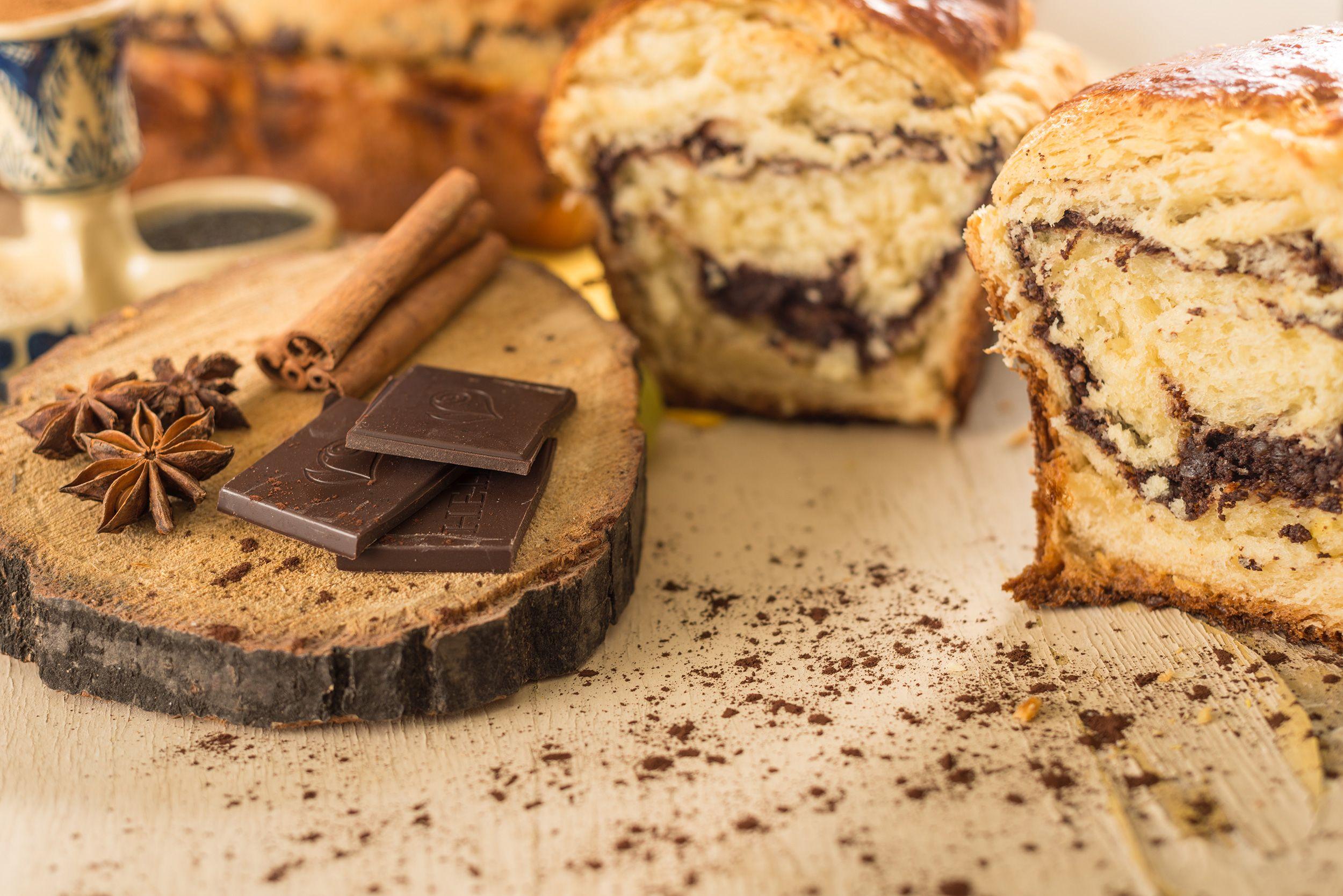 Ce avantaje ofera consumul de ciocolata?