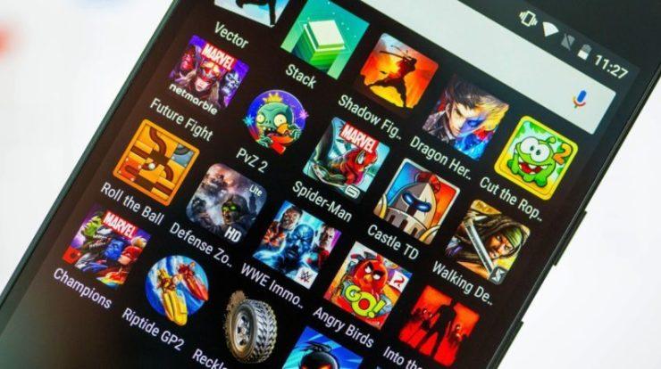 Jocuri free pe care sa le incerci pe Android