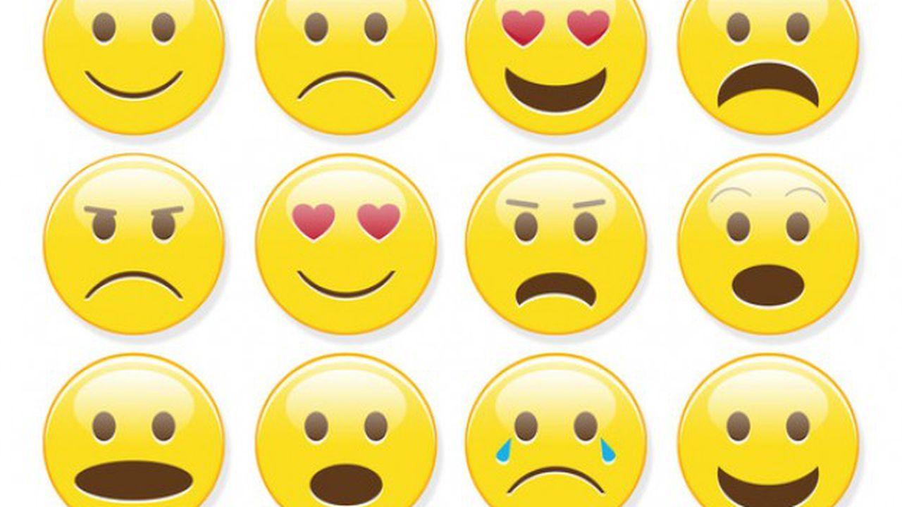 Smile faces mai putin utilizate dar foarte sugestive pentru emotiile de pe Messenger