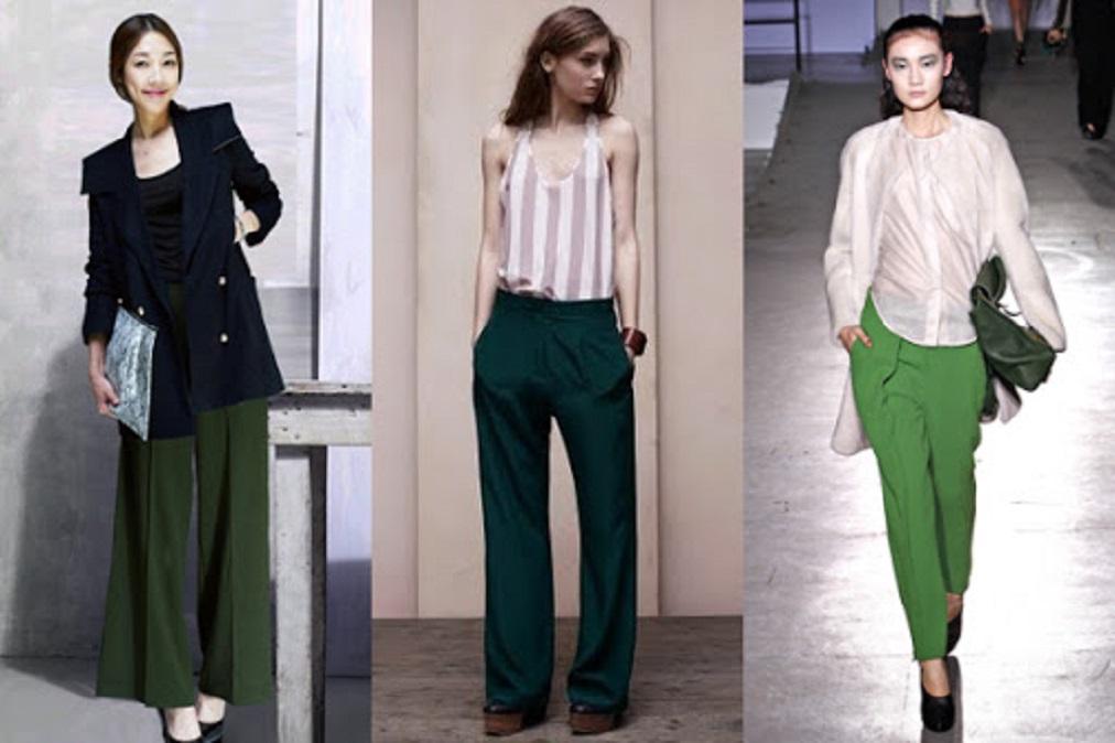Cum iti alegi pantalonii in functie de silueta?